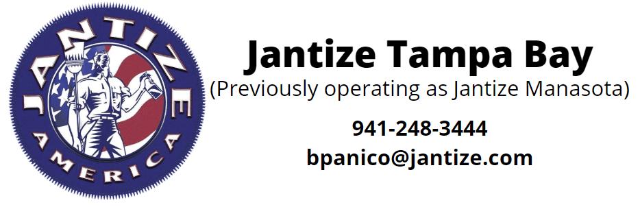 Jantize Tampa Bay