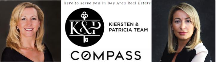 Kiersten Ligeti and Patricia Karoubi - Compass