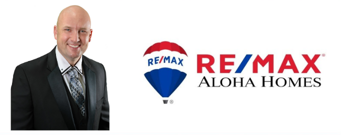 Ray Prosek - RE/MAX ALOHA HOMES