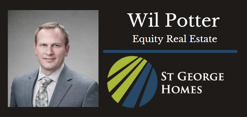 Wil Potter - Equity Real Estate St. George